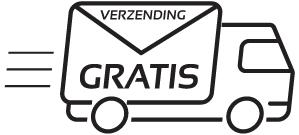 Verzending Speelmat binnen Nederland Gratis