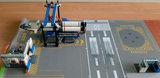 LEGO 60229 space Mars op een speelmat-03
