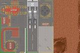 Speelmat voor LEGO space Mars SMVLC030 voetprint