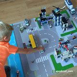 Speelmat voor LEGO