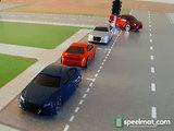 Verkehr Spielmatte Für HotWheels DieCast