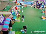 Spielmatte für LEGO Friends