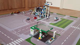 LEGO City Speelmat